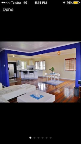 Charming unit - Mount Gravatt East - Apartemen