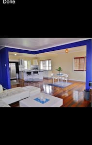 Charming unit - Mount Gravatt East - Departamento
