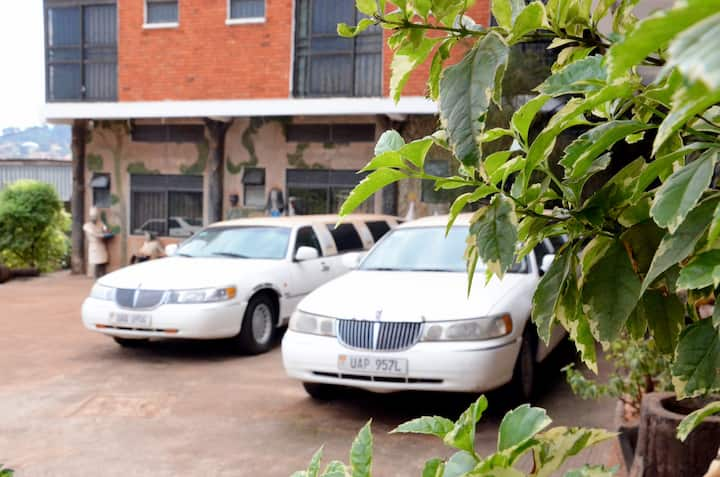 Faso Hotel Makerere
