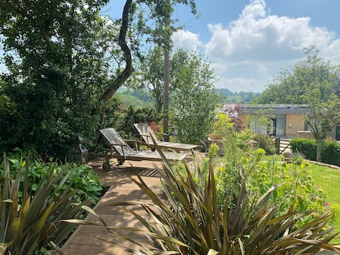 *New* The Garden House - Batcombe - near Bruton