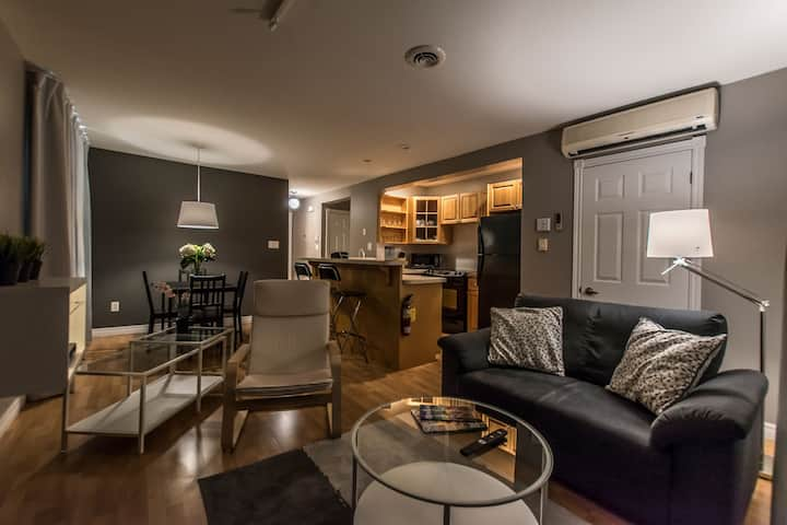 Lester Lofts by Bower Hotels & Suites