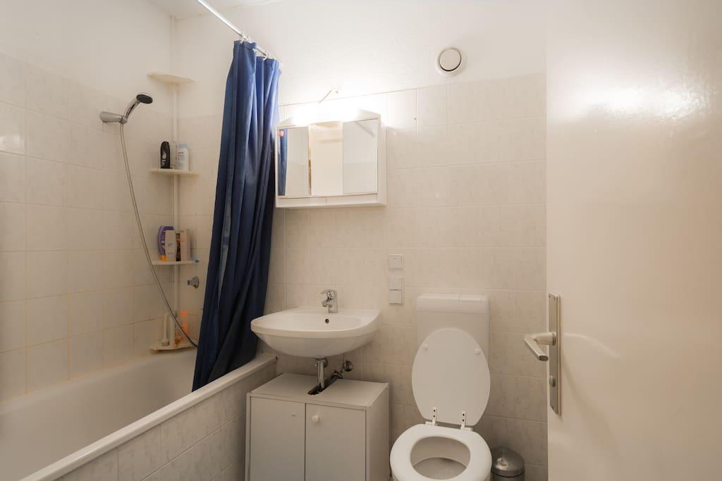 bathroom nr.1