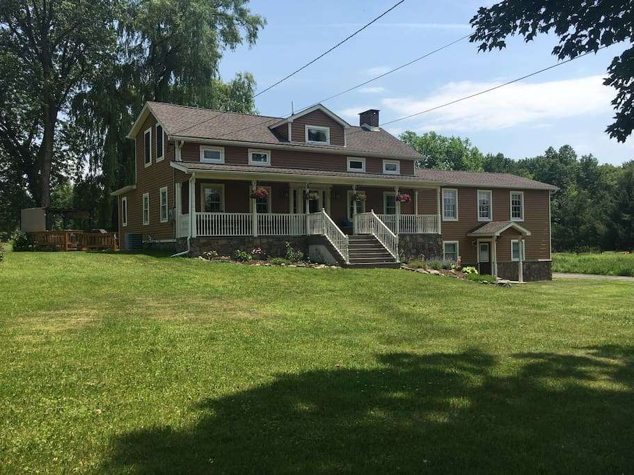 Homes For Rent In Walden New York