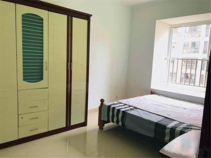 Rushmere Saint Andrew Apartment