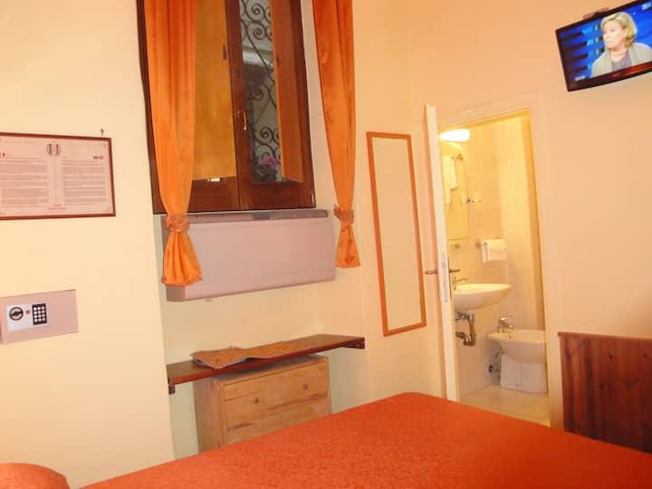 Camera Singola Hotel Santa Croce - Florence Heart