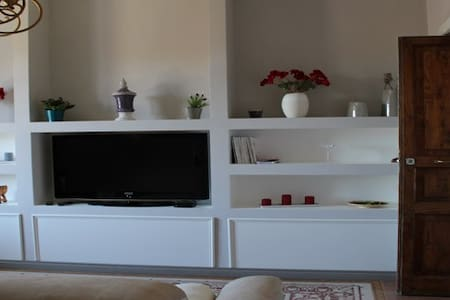 Bed and breakfast Residenza Spina Campobasso - Campobasso