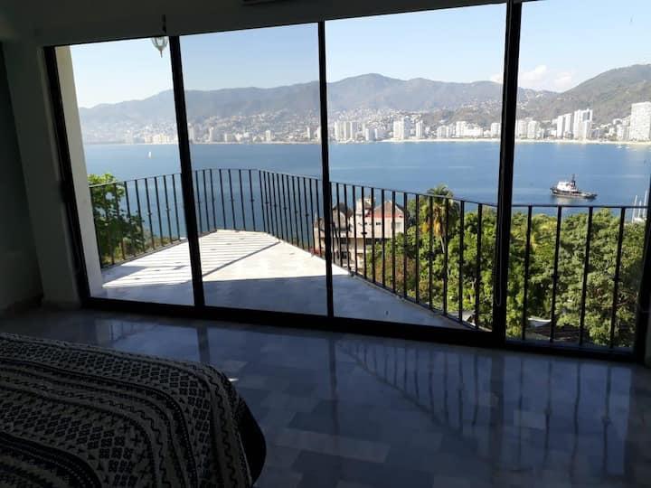 Penthouse en Acapulco