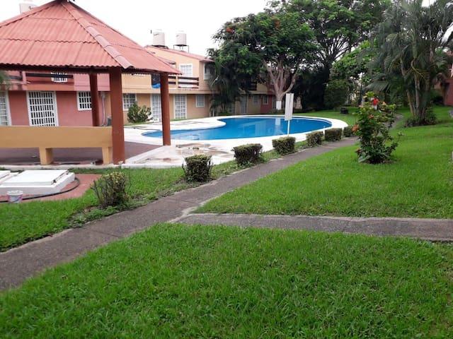 Casa en Ixtapa Morrocoy