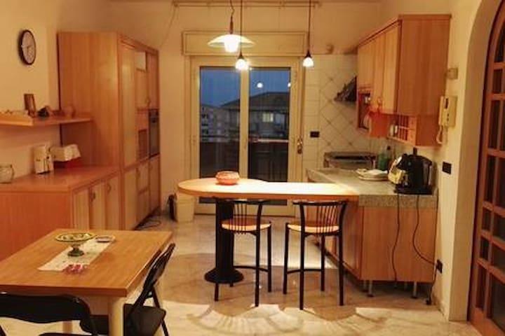 Appartamento (Taormina, Etna, Fondachello)