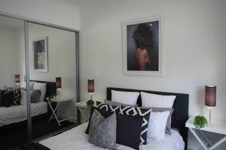 Beautiful 2 or 1 bedroom home in Plympton