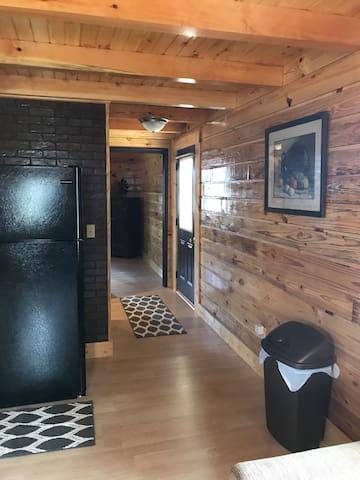 Scenic Views Cabin #4