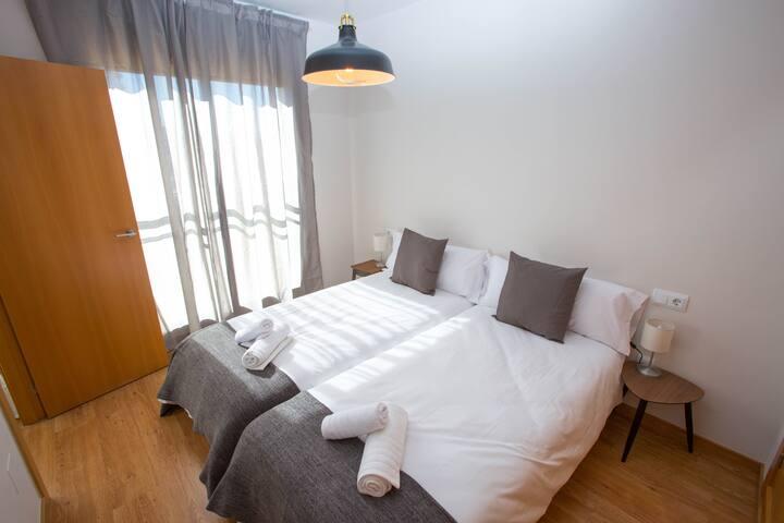 Apartamento IDEARENT 1