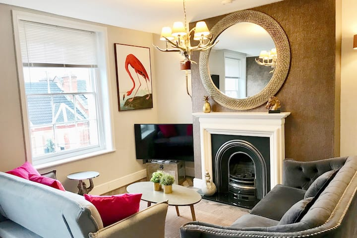 L-Spa Boutique Apartments - Wonderful and spacious two bedroom apartment