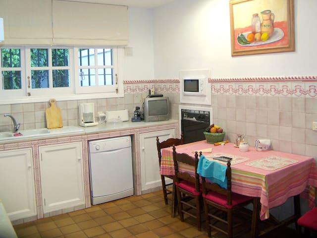 Habitación en hacienda andaluza nº  1 - Mairena del Alcor - Dům