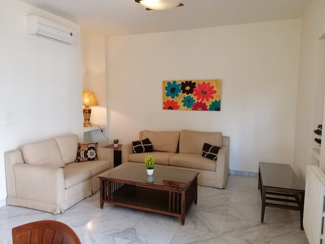 High quality apartment 10 minutes from Beirut