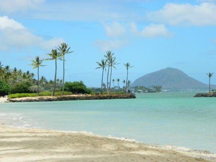 Kahala paradise living 🏝