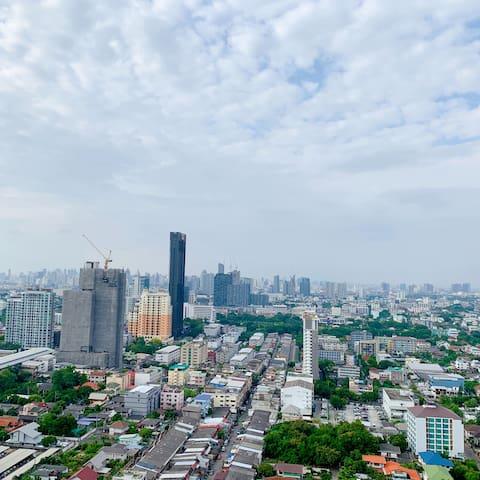 曼谷正大公寓1