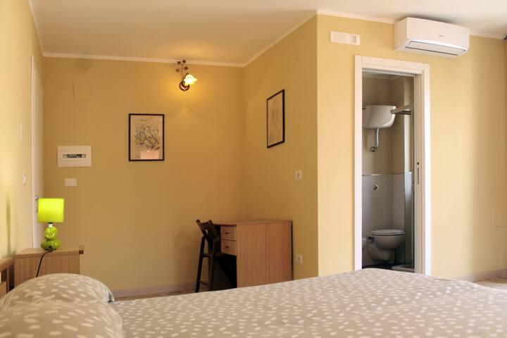 Splendida stanza privata nel centro cittadino