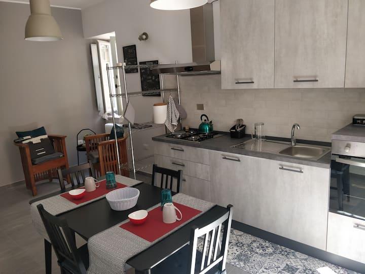Suite Apartment