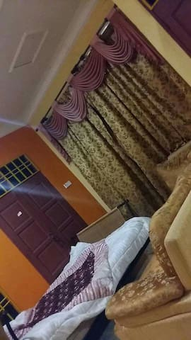 Budget Family house in Kota Bharu
