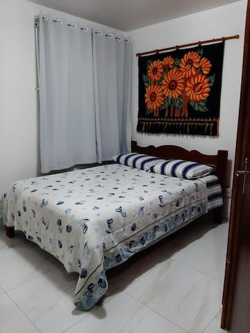Suite Aconchego Praia de Cabeçudas