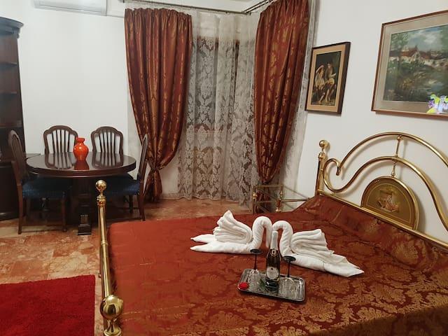 Zen Residence Venice - Superior Double Room -