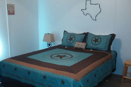 Texas Hill Country Boerne / Luckenbach Suite - Boerne