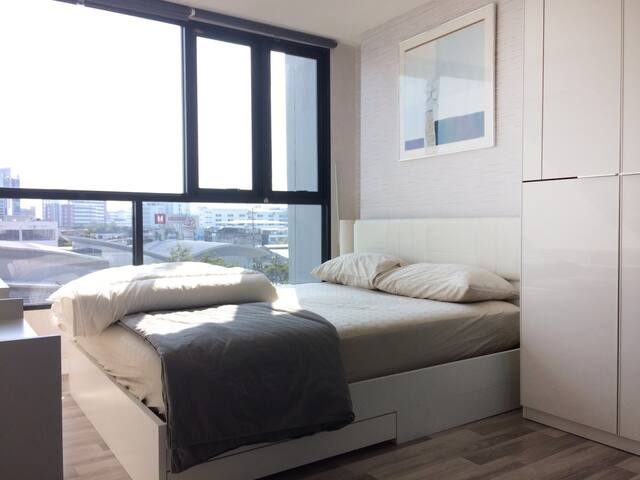 Brand New 1br apartment closed to KMUTT - Bangkok