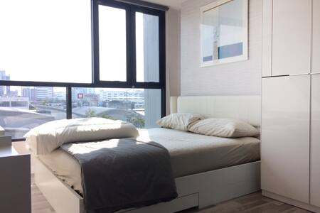 Brand New 1br apartment closed to KMUTT - Bangkok - Apartment