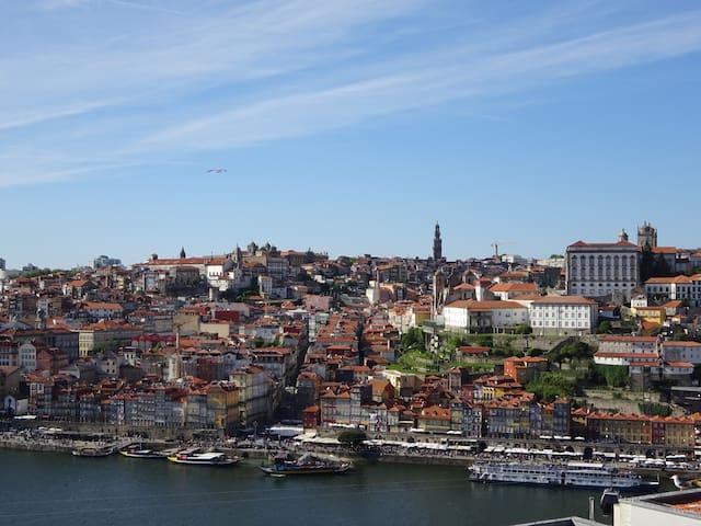 Bom Dia Porto