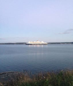 O'Tooles Landing - Sydney Mines - Bed & Breakfast