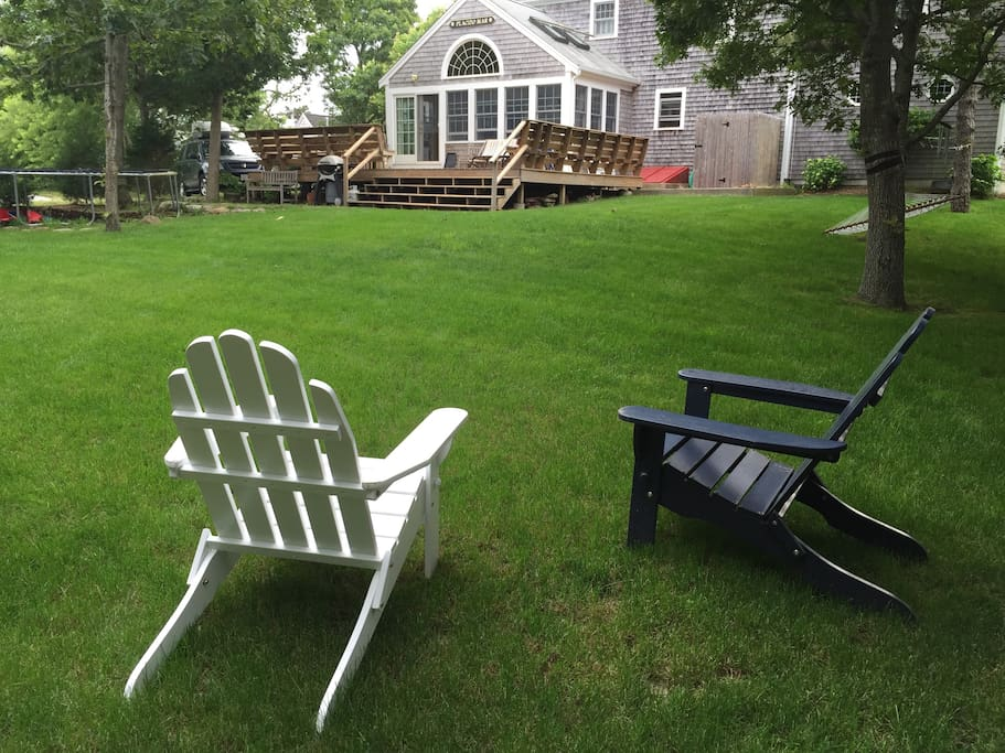 Welcome to your Cape Cod vacation rental!