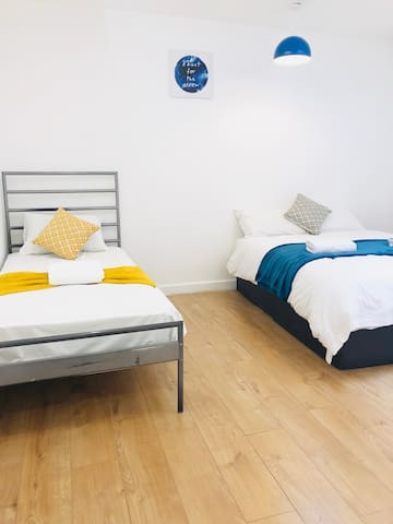 Trendy  One bedroom Flat in Central of London