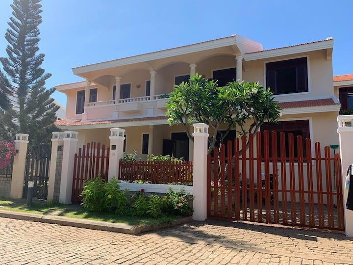 Villa C41  khu biệt thự Mũi Né, Domaine Phan Thiết