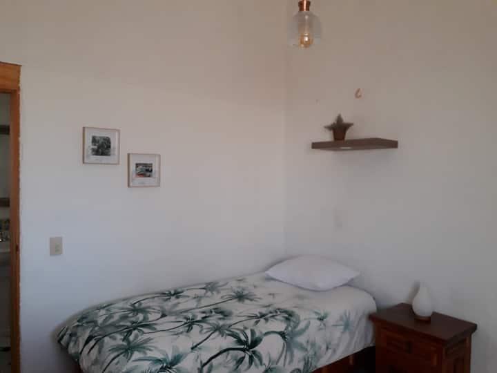 Small  Nice Bedroom  , Cuernavaca, Mor.