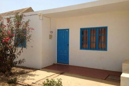 Casa di Yuca (Ferienbungalow auf Maio/Morro)