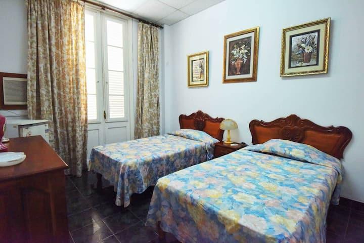Victoria Rivero Nuñez, Apartment For Rent
