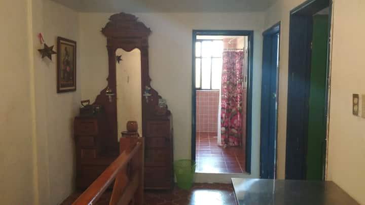 Casa Juanita.