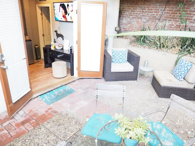 Best Airbnb in West Hollywood