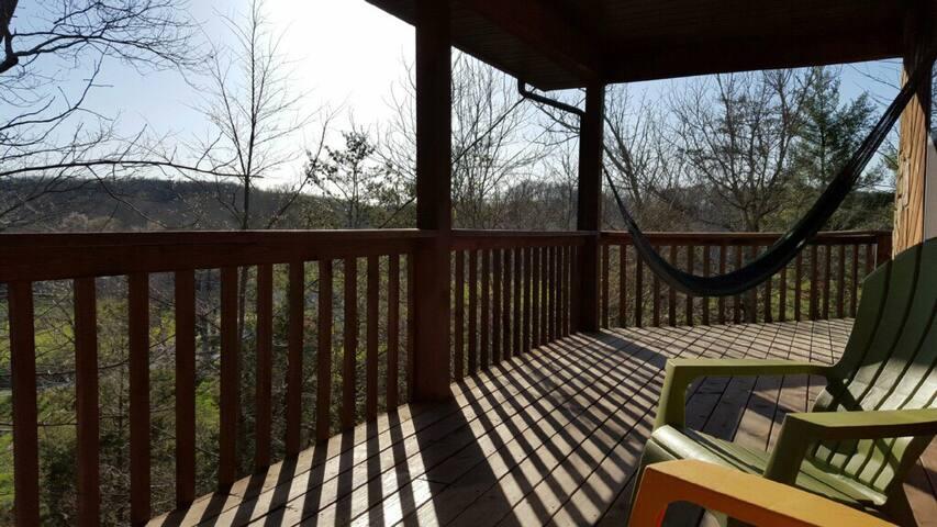 Smoky Mountain Getaway - Sevierville - House