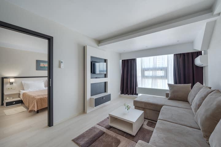Hotel Gagarinn  4* Suite Arcadia