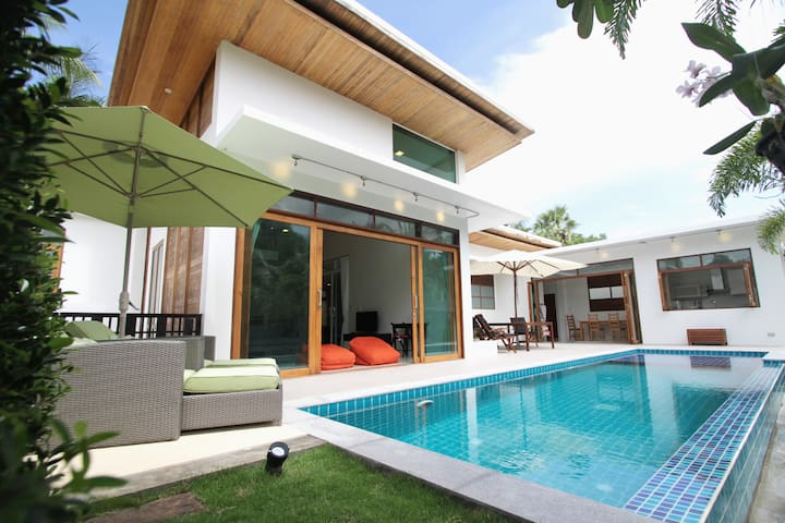 Niwana Breeze Villa 3 Bedroom Private Pool