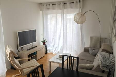 Suresnes cosy - Suresnes - Apartment