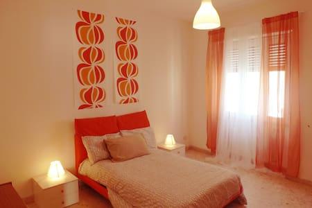 Appartamento in elegante Palazzo Signorile - Minturno