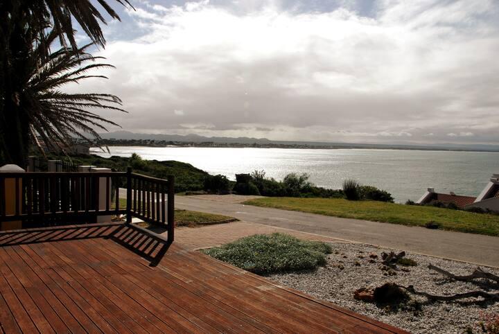 Sea View in Santareme St Francis