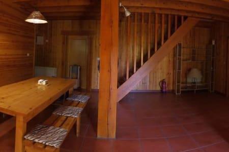 Rustic Apart, 3 hab. Grandvalira - Appartement