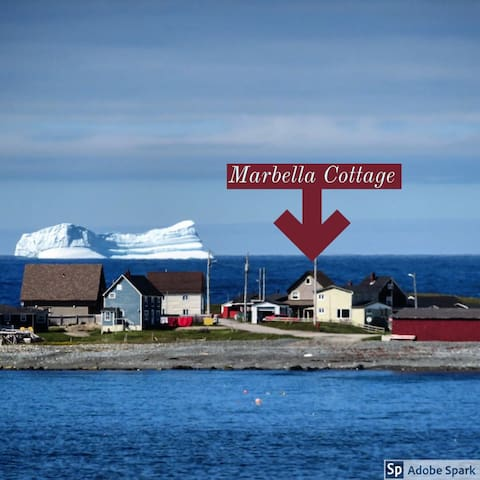 Charming Seaside Heritage Home