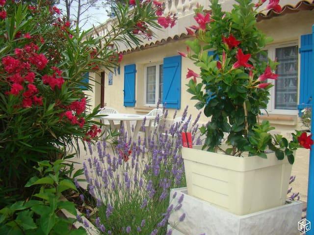Bas de villa en Provence - Draguignan - Wohnung