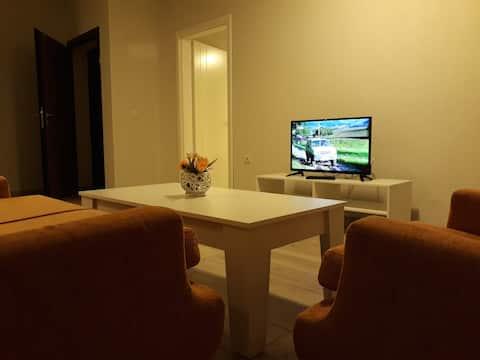Vila&Apartments MATEA-Apartment3 55m2 for 5 people