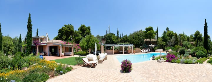 Villa Myrtle